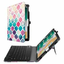 """For iPad Air 3rd Gen 10.5"""" 2019 Folio Case Cover Stand with Bluetooth Keyboard"""