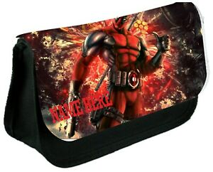 DEADPOOL #2   Personalised Pencil Case, make up bag, school any name