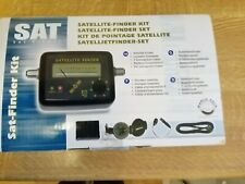 Satellite Finder Kit