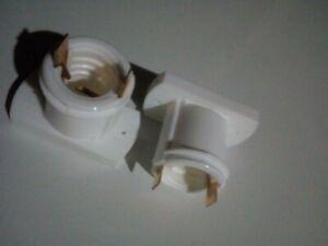 Portalampada Per Luminarie 50pz