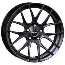 Mini Felgen Breyton Race GTS-R 7jx18 5X112 Matt Black  F54 F55 F56