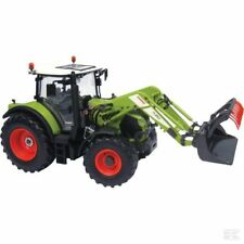 Universal Hobbies Claas Arion 530 With Loader 1:32 Scale Model Present Gift Toy