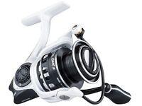 Abu Garcia REVO S Spin Fishing Reel - Sizes: 20 30 40 60 BRAND NEW
