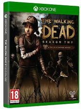 The Walking Dead: Season 2 Two (Xbox One) - FREE Super Fast First Class Delivery