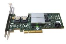 Dell 47MCV PERC H200 H200A 6GB PCI-Express SAS RAID Controller