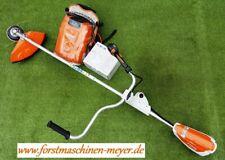 Stihl FSA 130 Top Zustand + AR 3000 + AL 300  Akku Freischneider Motorsense 3936