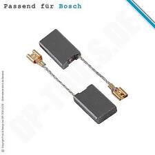 Spazzole Carbone Spazzole motore per Bosch GBH 11 DE 6,3x16mm 1617014126