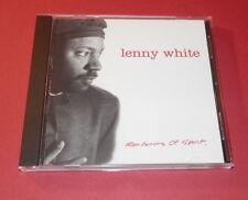 Lenny White -- Renderers of spirit  -- CD / Jazz