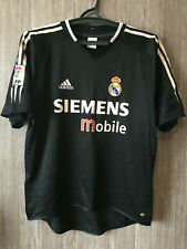 Adidas Real Madrid FC 2003/2004 Football Shirt Soccer Jersey Mens Size M-L