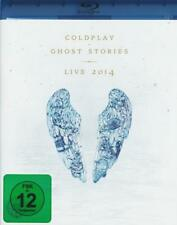 Ghost Stories Live 2014 von Coldplay,Jonny Buckland,Chris Martin,Phil Harvey,Will Champion (2014)