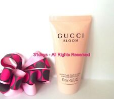 NEW Gucci Bloom Perfumed Body Lotion Travel Size 1.7 oz / 50 ml