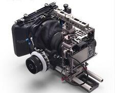 Tilta SONY A7 A7S2 A7SII A7R A7RII Rig Cage Baseplate/ Follow focus Matte box