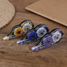 8M correction tape material stationery writing corrector office school supply-tz