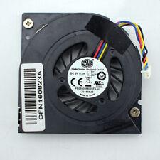 Cooler Master FB05508M05SFA 5V 0.4A 4Pin Cooling Fan