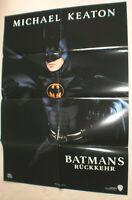 A1 FILMPLAKAT,BATMANS RUCKKEHR,Danny De Vito, Michelle Pfeiffer,Michael Keaton-2