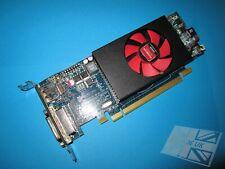 Dell AMD Radeon HD 8490 1GB DDR3 PCI-e x16 DVI DisplayPort Graphics Card SFF