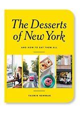 The Desserts of New York :-Yasmin Newman