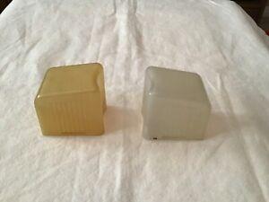 5 Vintage USPS Stamp Roll Dispenser Plastic Holder GUC Non smoking home