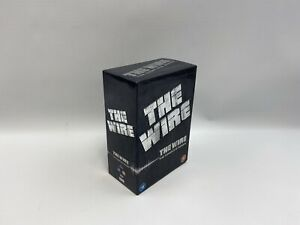 The Wire - Series 5 - Complete (Box Set) (DVD, 2008)