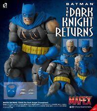 "[PO] MEDICOM TOY MAFEX ""Batman: The Dark Knight Returns"" Batman Action Figure"