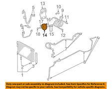 TOYOTA OEM 04-07 Highlander Compressor-Clutch 88410YC020