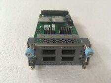Juniper QFX-EM-4Q 4-Port QSFP+ Expansion Module for QFX5100-24Q Tested