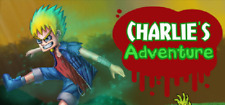 Charlie's Adventure PC & MAC *STEAM CD-KEY* 🔑🕹🎮