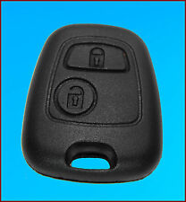 NEW CASE for Key Remote _  Peugeot _ 107 207 307 407 106 206 306 406