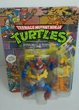 Vintage TMNT moc wingnut figure Teenage Mutant Ninja Turtles Vintage playmates