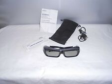 Original Sony TDG-BR250 Active 3D Glasses