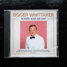 ROGER WHITTAKER - SCHON WAR DIE ZEIT
