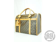 Louis Vuitton Leather Unisex Adult Carry-Ons