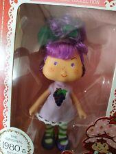 Raisin Cane Strawberry Shortcake Doll