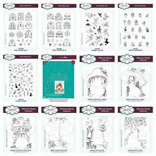 Creative Expressions Willowby Woods Collection - Die and Stamp Sets