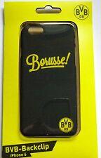 Cover Rückcover Handyschale Bumper Hülle f Apple iPhone 6 6s Borussia Dortmund