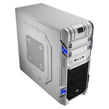 Dpdea17146 Aerocool GT White Advance Case ATX Middle Tower Ess