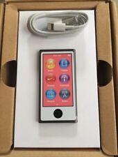Apple Ipod Nano 7. Generation 7G Space Grau Grey Spacegrey Spacegrau 16GB NEU