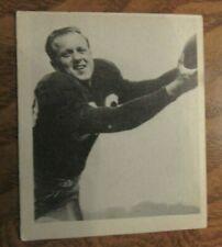 1948 Bowman Football - # 48 Mal Kutner, E, Chicago Cardinals