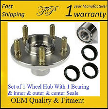 1998-2008 SUBARU FORESTER Rear Wheel Hub with Bearing & Seals Kit Assembly