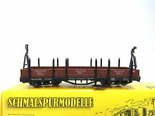 Drehschemelwagen der K.S.,Epoche I,HOe,1:87,PMT Technomodell,5-4414,NEUWARE