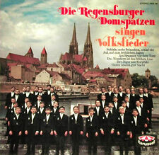 Regensburger Domspatzen -  (Regensburg Cathedral Choir) -  Boy Sopranos 1959 CD