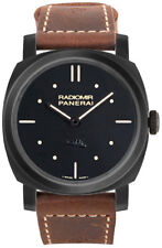PAM00577 | BRAND NEW PANERAI RADIOMIR 1940 3 DAYS CERAMICA 48 MM MEN'S WATCH