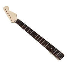 ST Strat Electric Guitar Maple Neck Rosewood Fingerboard Replacement CT