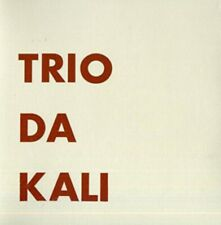 Trio Da Kali - Trio Da Kali Ep NEW CD