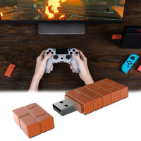 8Bitdo Wireless Bluetooth Receiver USB Converter For Nintendo Switch Adapter