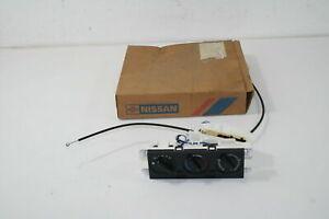 NEW NISSAN 200SX Sentra 95 96 97 98 A/C AC CONTROL HEATER SWITCH 27515-1M200