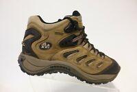 MERRELL Kangaroo Brown Sz 9.5 M Men Reflex Mid Gore-Tex Waterproof Hiking Boots