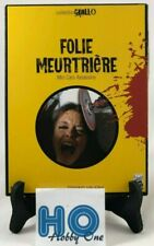 DVD - Folie meurtrière - Collection Giallo - Tonino VALERII - Comme neuf