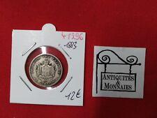 Greece Coin 1 Dram 1883 Ref41296