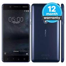 Nokia 5 - 16GB - Matte black (Unlocked) Smartphone Very Good Condition